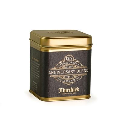 Anniversary Blend Loose Tin