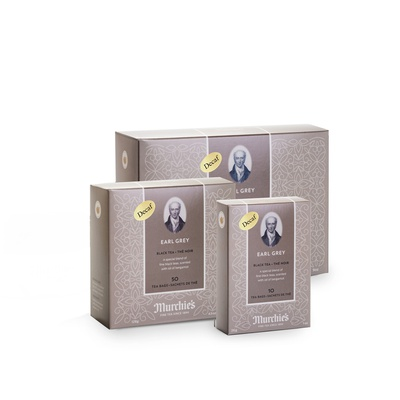 Earl Grey Decaf Tea Bags