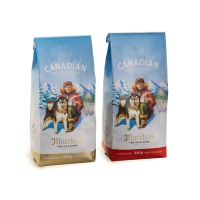 Canadian Blend Coffee