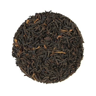 Ceylon Decaf Loose Tea