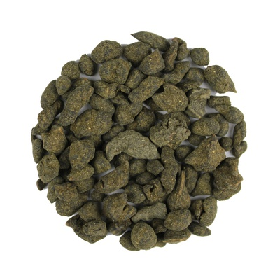 Ginseng Oolong Loose Tea