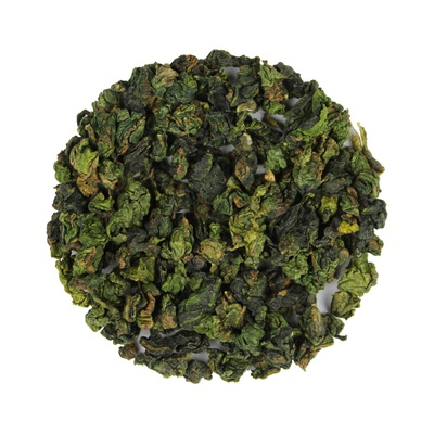 Hairy Crab Oolong Loose Tea