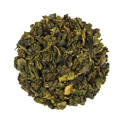 Magnolia Oolong Loose Tea