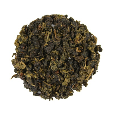 Milk Oolong Loose Tea