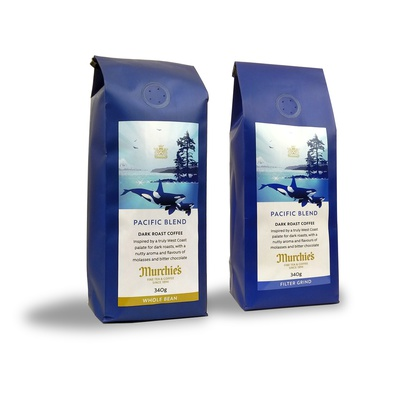 Pacific Blend Coffee