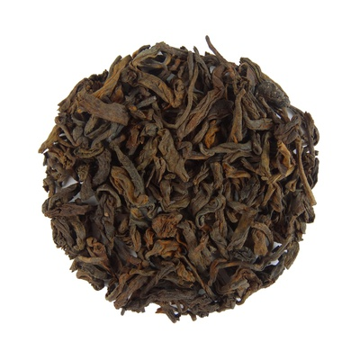 Tribute Puerh Loose Tea