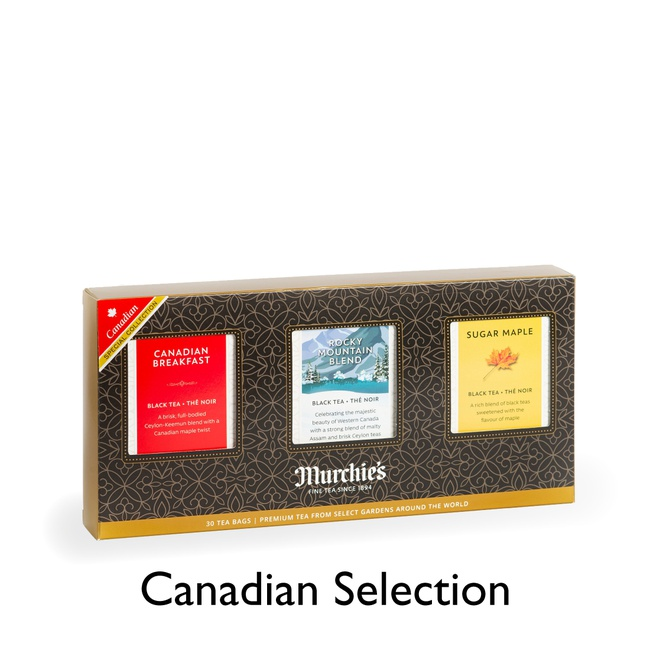 Canadian Selection