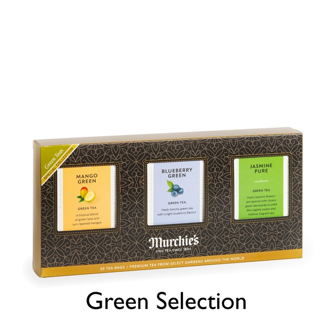 Green Selection