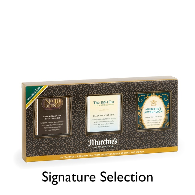 Signature Selection